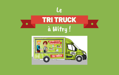 tri truck witry les reims